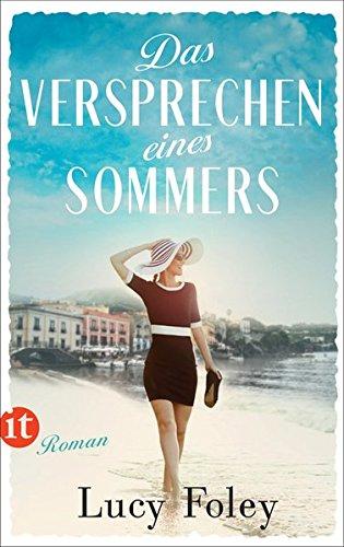 Das Versprechen eines Sommers: Roman (insel taschenbuch)