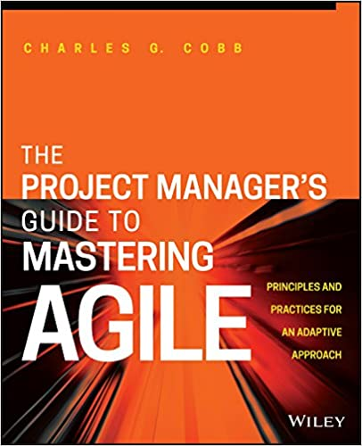 Popular Agile Books