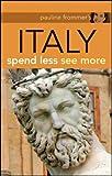 Italy, Reid Bramblett and Sylvie Hogg, 0470247606