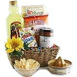 Amazon margarita craze margarita gift basket gourmet margarita madness margarita gift basket solutioingenieria Image collections