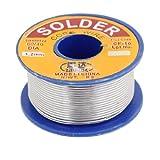 1.2mm Dia Tin Lead Rosin Core Solder Soldering Wire Reel
