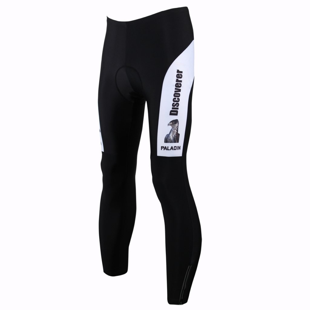 PaladinSportメンズDiscovery Eagleホワイト自転車Clothing B015LU2XTO 4L|303-Pants 303-Pants 4L