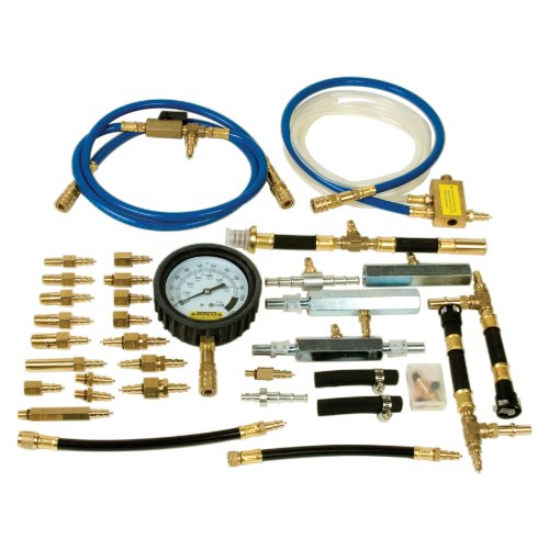 Performance Tool W89726 Master Fuel Injection Test Kit