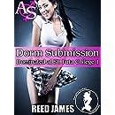 Dorm Submission (Dominated at St. Futa College 1)