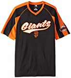 MLB San Francisco Giants Men's Pitch Perfection Coop Fashion Tops