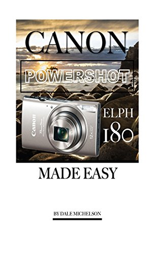 canon-powershot-elph-180-camera-made-easy
