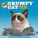 Grumpy Cat 2015 Wall Calendar