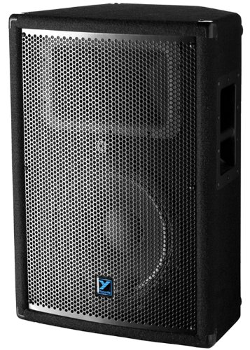 Yorkville YX12 Speaker 2 Way Passive 200 Watts 12 Inch Woofer 90 H x 40 V Dispersion 8 Ohms -