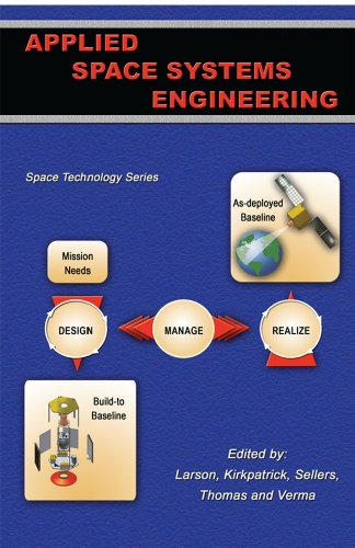 Applied Space Systems Engineering (Space Technology)