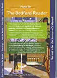 The Bedford Reader, Kennedy, X. J. and Kennedy, Dorothy M., 0312615914