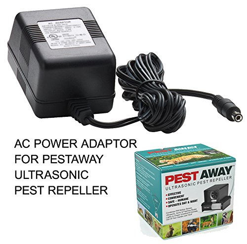 Adaptor PestAway Ultrasonic Animal Repeller