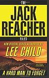 download ebook a hard man to forget: the jack reacher files (volume 1) pdf epub