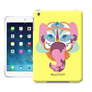 LarryToliver Elephants Animal cartoon figure case battery cover for ipad mini