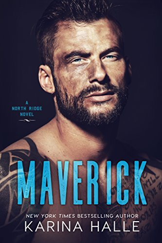 Maverick cover