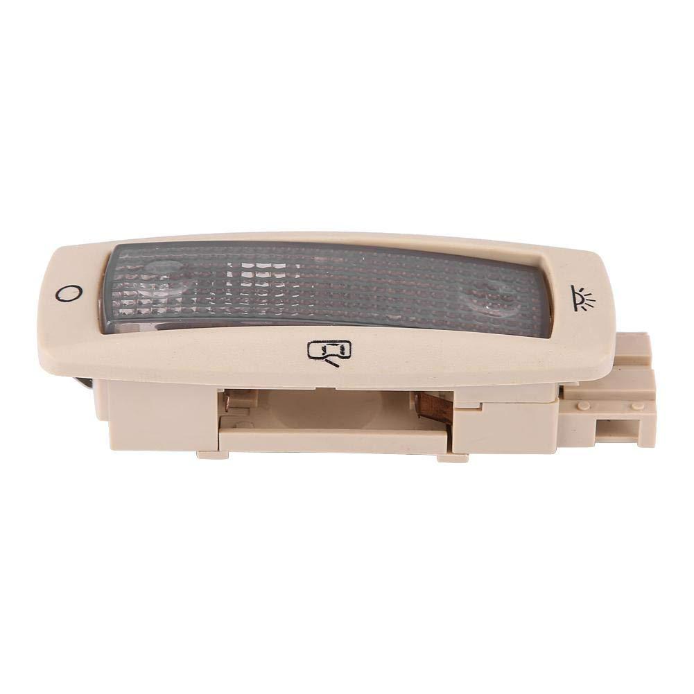 /Éclairage int/érieur /à LED pour carte de d/ôme de voiture /Éclairages de plaque dimmatriculation de p /Éclairage de carte Carte de lecture arri/ère /Éclairage de plafond /à d/ôme pour voitures