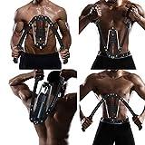 Adjustable Hydraulic Power Twister Arm Exerciser
