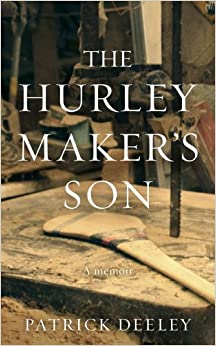 Book The Hurley Maker's Son