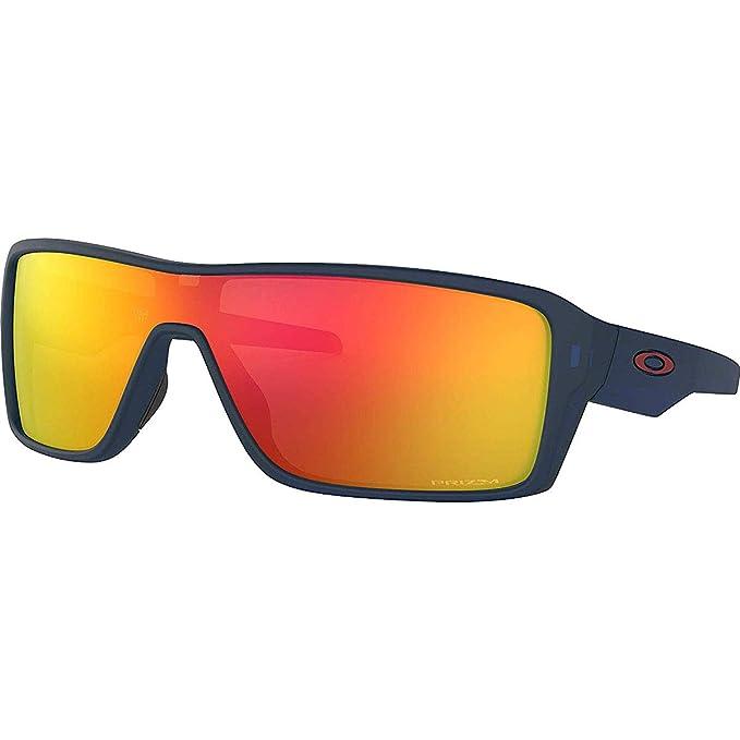Oakley 0OO9419 Gafas de sol, Matte Translucent Blue, 40 para ...