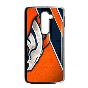 HDSAO Denver Broncos Hot Seller Stylish Hard Case For LG G2