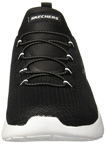 Black Women's Dynamight Skechers White Sneakers p6wfqHnZx