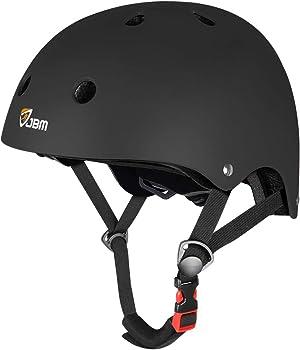 JBM CPSC ASTM Skateboard Helmet