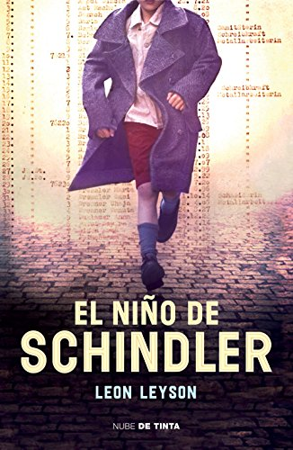 Descargar Libro El Niño De Schindler Leon Leyson