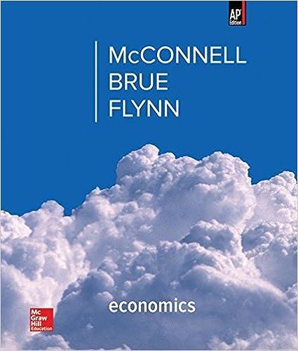 McConnell, Economics AP Edition (A/P ECONOMICS