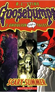 Scholastic Recommended