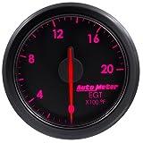Auto Meter 9145T Oil Temperature Gauge