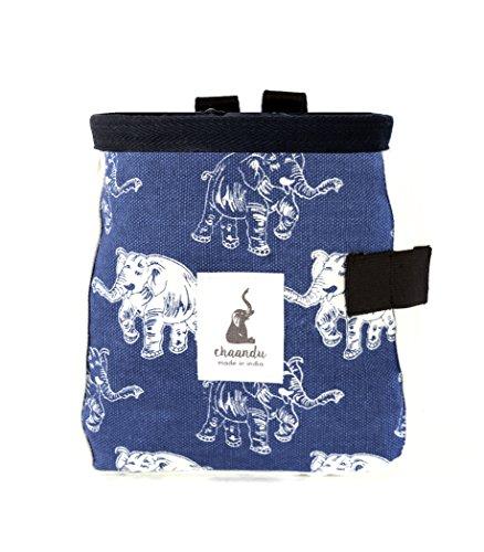 chaandu Indigo Laughing Elephant Climbing product image