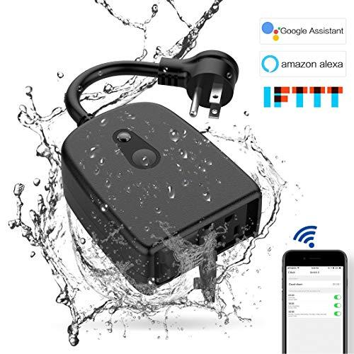 Expert choice for wifi smart power strip socket | Jyow reviews