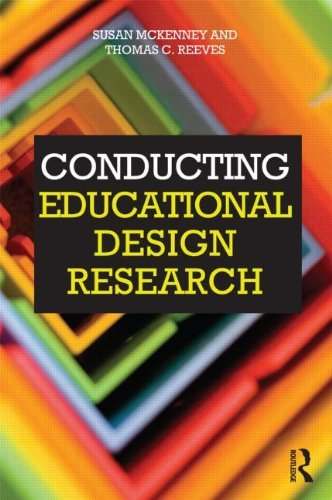 Read Online By Susan McKenney - Conducting Educational Design Research (3/20/12) ebook