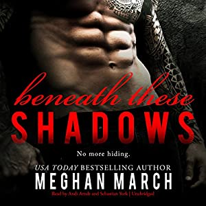 Beneath These Shadows Audiobook