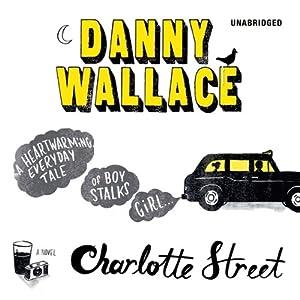 Charlotte Street Hörbuch