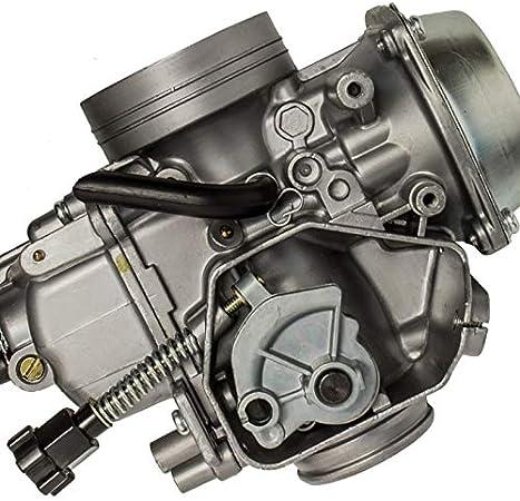 Motocicleta del tanque de combustible del carburador Ajuste ...