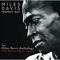 Perfect Way: Miles Davis Anthology [Importado]