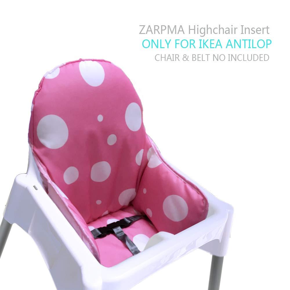 Amazon.com: ZARPMA IKEA - Cojín para silla de bebé de ...