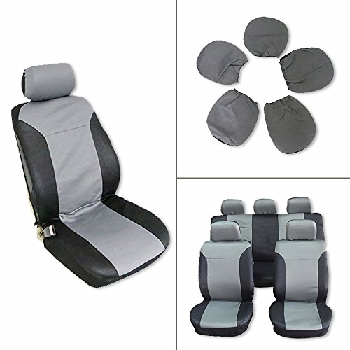 98 toyota sienna seat covers - 7