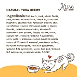 Muse By Purina Natural Tuna Recipe In Gravy Adult
