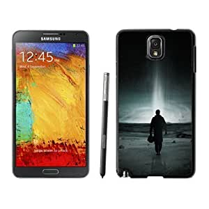 NEW Custom Designed For SamSung Galaxy S4 Mini Case Cover Phone With Matthew McConaughey Interstellar Movie_Black Phone