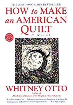 Make American Quilt Whitney Otto ebook product image