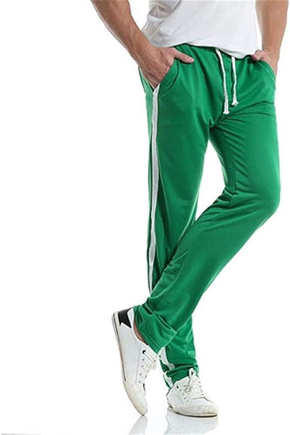 Pantalones De Chandal Para Pantalones Chandal Hombres De Para Simple Estilo Hombres Pantalones Largos De Pantalon Deportivo Pantalones De Algodon Para Hombres Amazon Es Ropa Y Accesorios