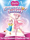 DVD : Angelina Ballerina: Superstar Sisters
