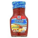 Mccormick Original Cocktail Sauce for Seafood, 8