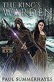 The Warden Saga Teen & Young Adult Sword & Sorcery Fantasy eBooks