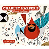 Charley Harper's Count the Birds