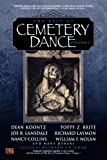 The Best of Cemetery Dance, Various, 0451458133