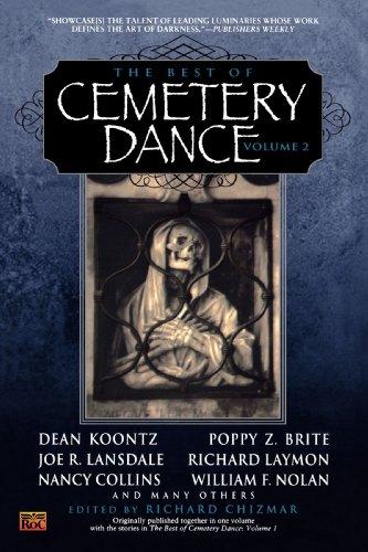 The Best of Cemetery Dance Vol. II (Cemetary Dance)