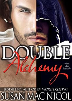 Double Alchemy by [Nicol, Susan Mac]