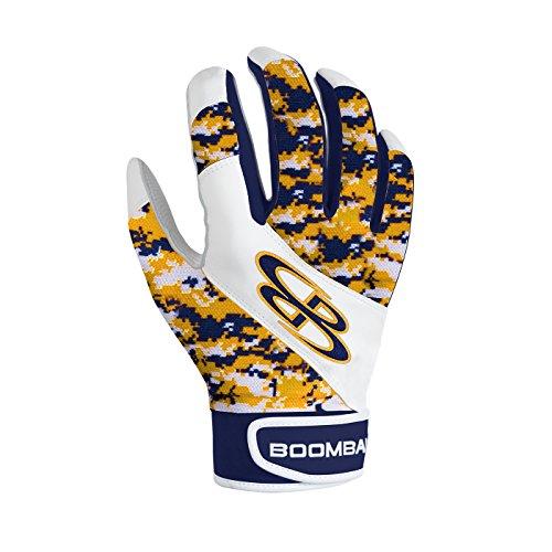 White Gold Baseball Glove - 7